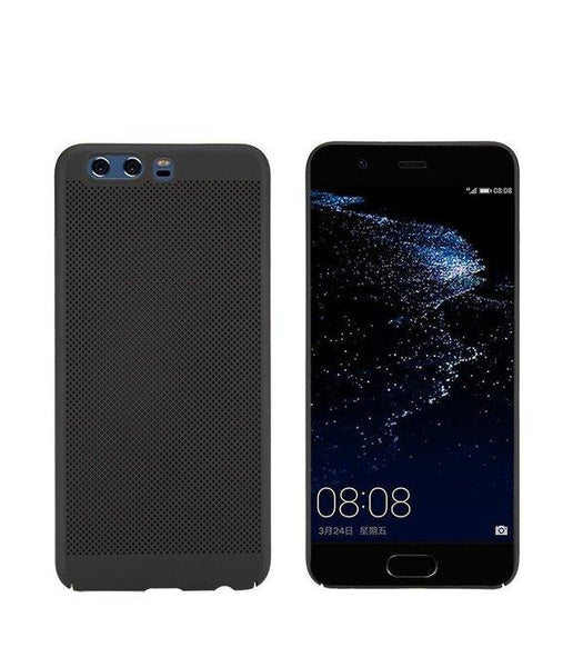 Air Case with Perforations for Huawei P10
