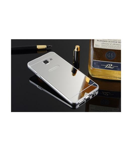 Aluminium Mirror Case for Galaxy A7 (2017)