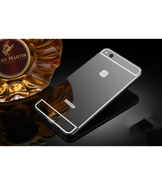 Aluminium Mirror Case for Huawei P10 Lite