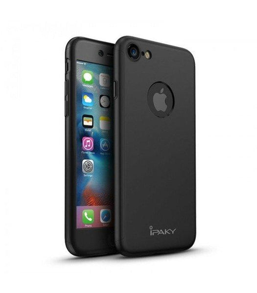 iPaky 360 Case for iPhone 7/8