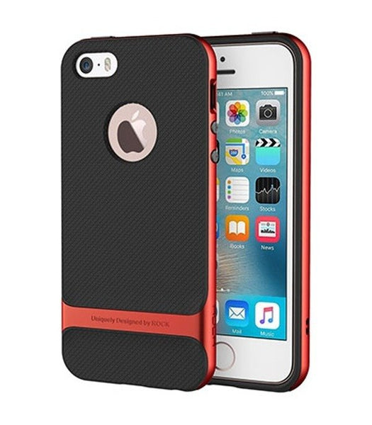 Rock Royce Case for iPhone 5/5S/SE