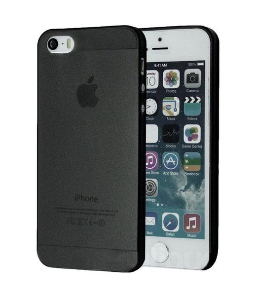 Ultrathin Matte Case for iPhone 5/5S/SE