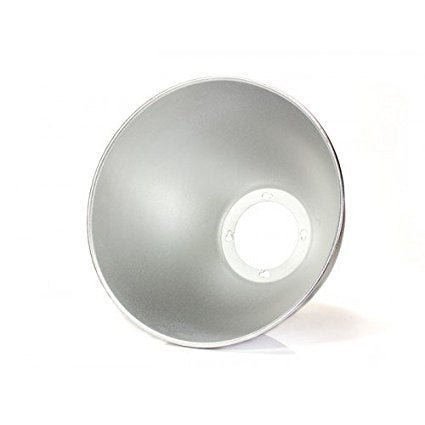 Bobcat 90 Degree Beam Angle Aluminum Reflector High Shine for Bobcat 150W LED UFO High Bay Lamp