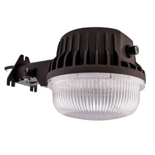 LED Area Light 80 Watts Dusk to Dawn Photocell Included, Perfect Yard Light or Barn Light, 8500 Lumens, 3000K, ETL Listed, 700W Incandescent or 200W HID Light Equivalent, 5-Year Warranty