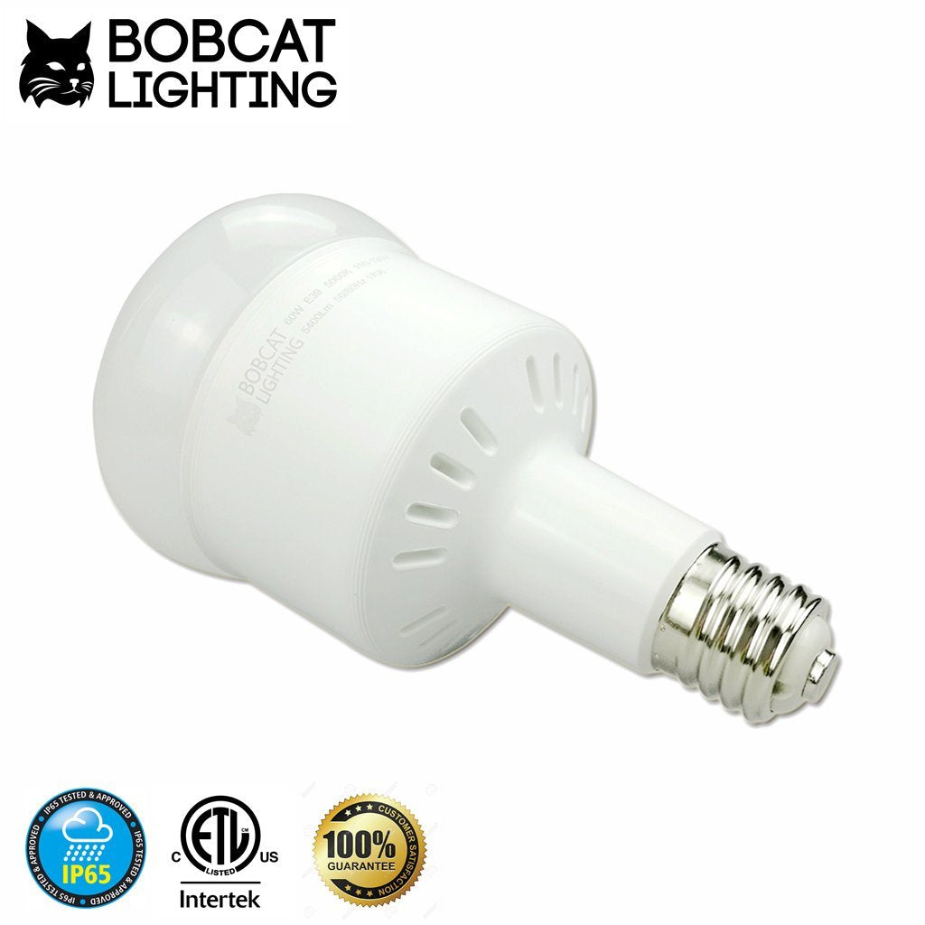 Bobcat lighting 60 watt 300 watt replacement led high bay light bobcat lighting 60 watt 300 watt replacement led high bay light bulb e39 base arubaitofo Images