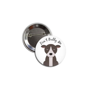 Ally Pin- Don't Bully