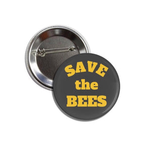 Ally Pin- Save the Bees