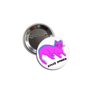 Ally Pin- Kitty PWR