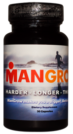 ManGrow Male Member Enhancement