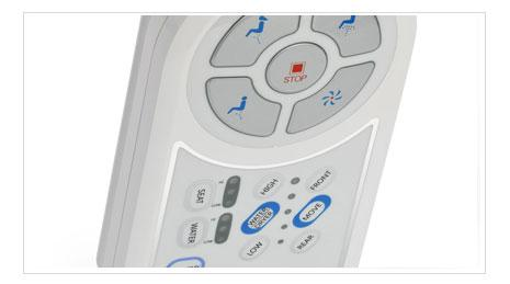Harmony Bidet Seat BB400 Convenient Features