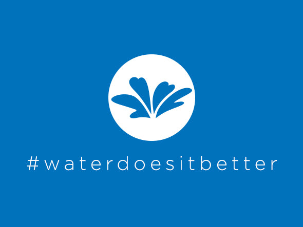 """Join the Movement"" Campaign from BioBidet"