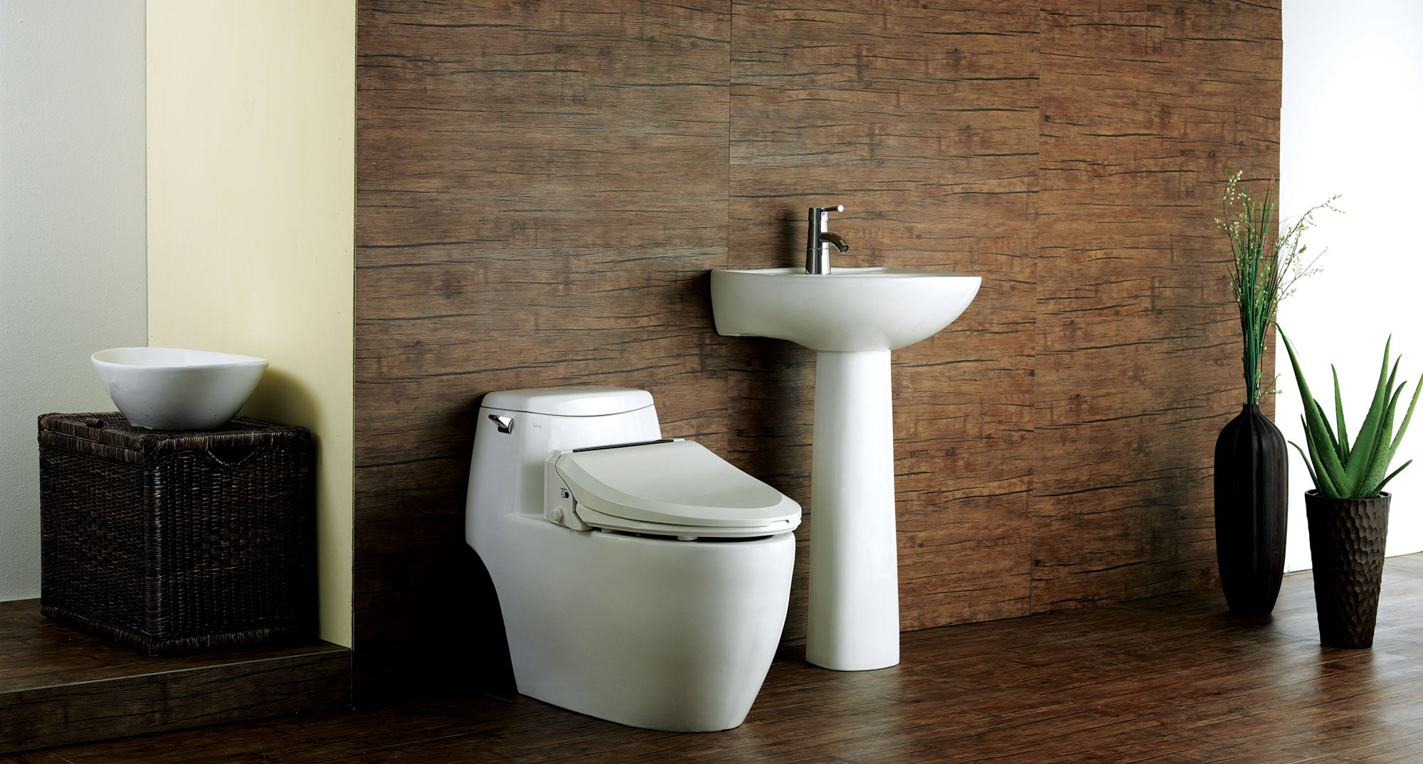 Bb 600 Ultimate Luxury Bidet Bio Bidet