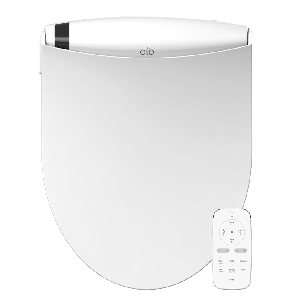 Dib Special Edition Advanced Bidet Toilet Seat Bio Bidet