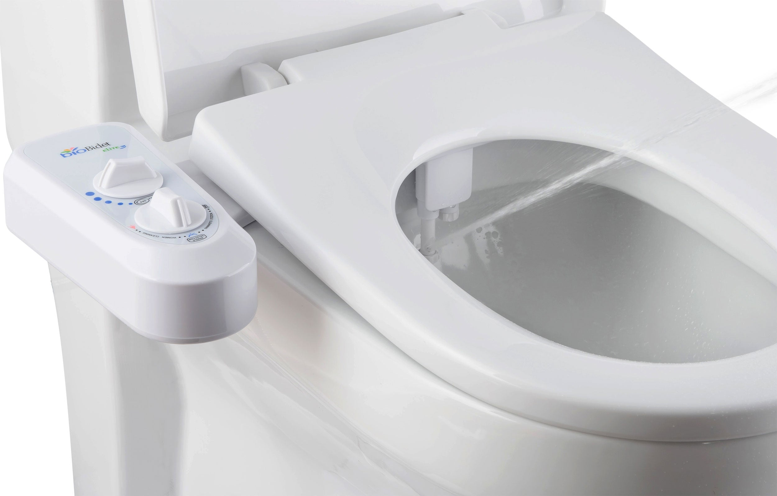 Incredible Elite3 Bidet Toilet Attachment With Dual Nozzle Bio Bidet Ocoug Best Dining Table And Chair Ideas Images Ocougorg