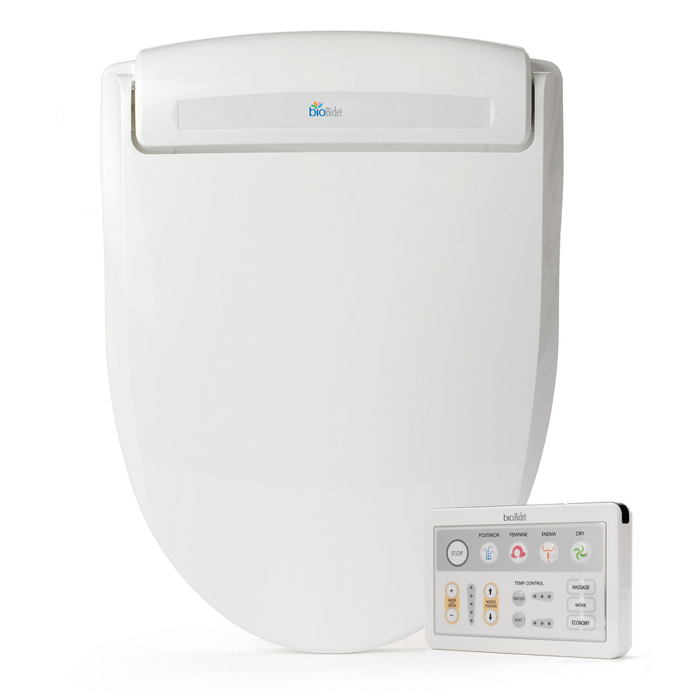 (OPEN BOX) BB-1000 Supreme Bidet
