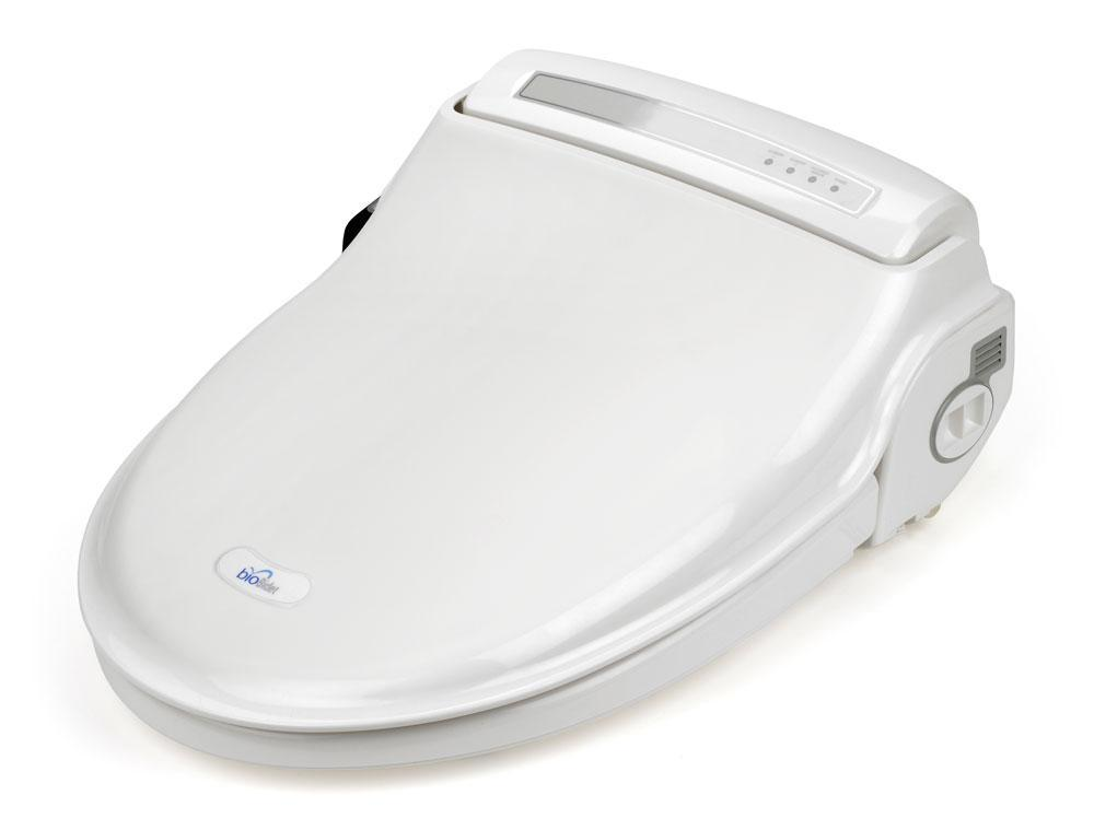 Bb 1000 Supreme Advanced Bidet Toilet Seat Bio Bidet