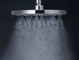 Oasis Rainshower 3D Dot Spray Showerhead