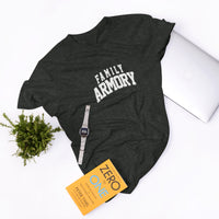 Content Supporter T-Shirt // @familyarmory - Family Armory