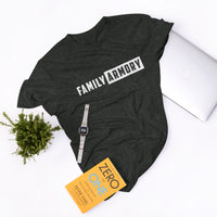 Content Supporter T-Shirt II // @familyarmory - Family Armory