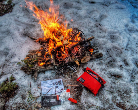 emergency fire starters | survival fire starters