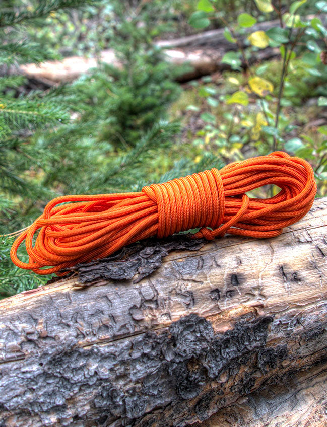 Military Spec Parachute Cord