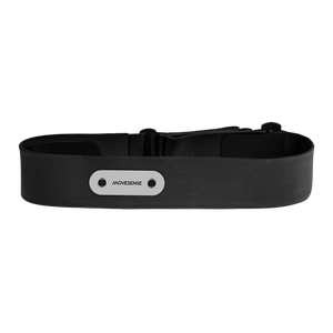 SUUNTO SMART SENSOR BELT BLACK V3 - SIZE L