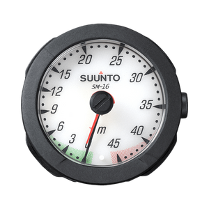 SUUNTO SM-16 DEPTH GAUGE 45
