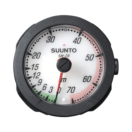 SUUNTO SM-16 DEPTH GAUGE 70