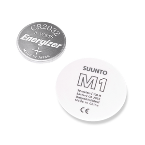 SUUNTO M1 BATTERY KIT