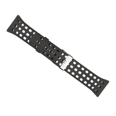 SUUNTO M-SERIES VENTILATED BLACK STRAP