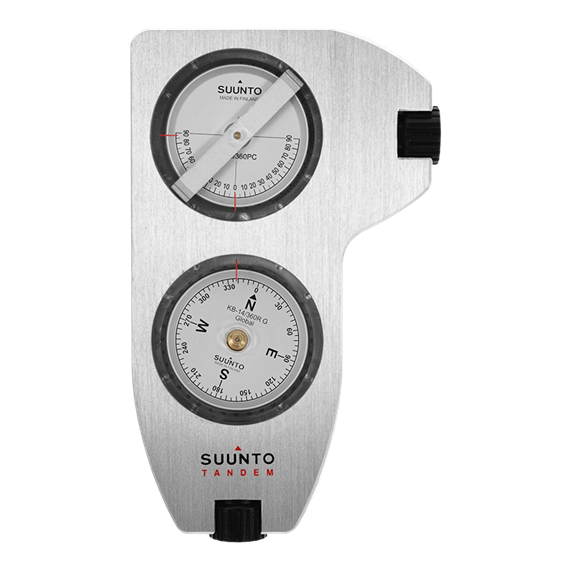 SUUNTO TANDEM 360PC/360R G CLINO/COMPASS