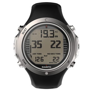 SUUNTO D6I NOVO STONE WITH USB