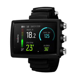 SUUNTO EON CORE BLACK
