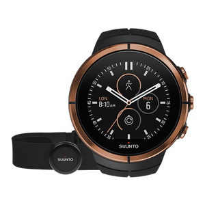 SUUNTO SPARTAN ULTRA COPPER SPECIAL EDITION CHEST HR