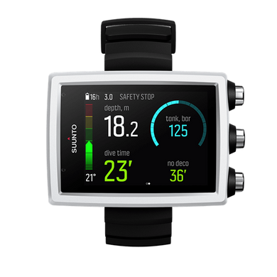 SUUNTO EON CORE WHITE