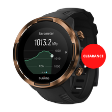Suunto 9 Baro Copper 49