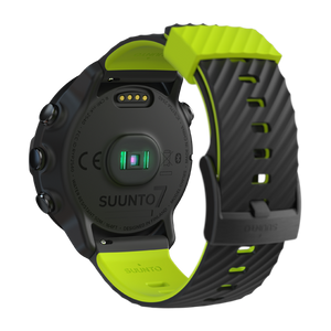 SUUNTO 7 BLACK LIME