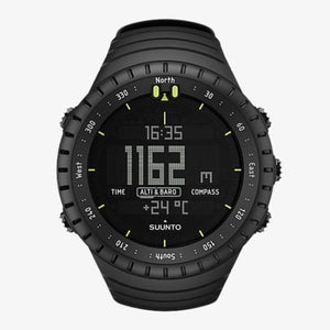 Suunto Core All Black 492