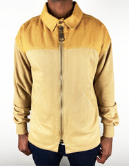 ORIGINS Men's Twill Jacket