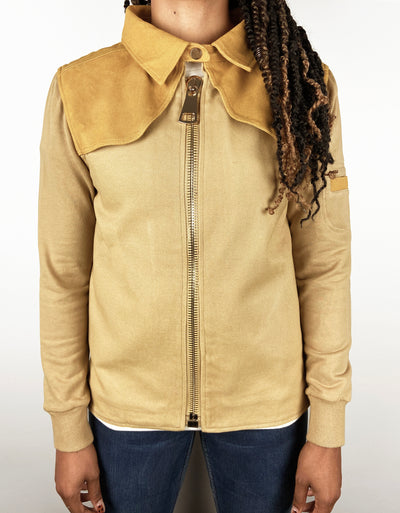 ORIGINS Women's Twill Jacket