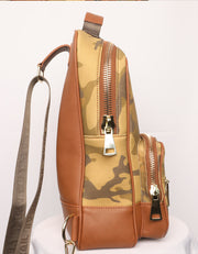 ORIGINS Crossbody Backpack