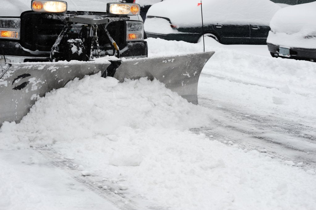 Greater Boston: Per Plow