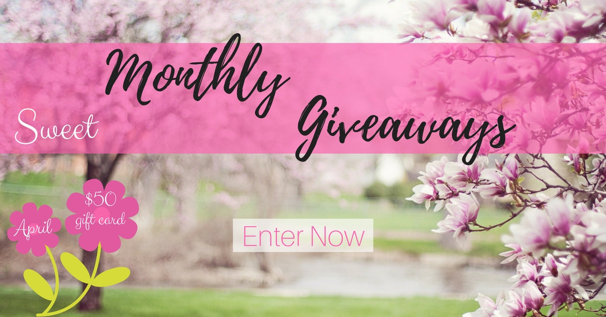 Rustic Stylez April Giveaway