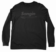 Anonymous Long Sleeve Shirt