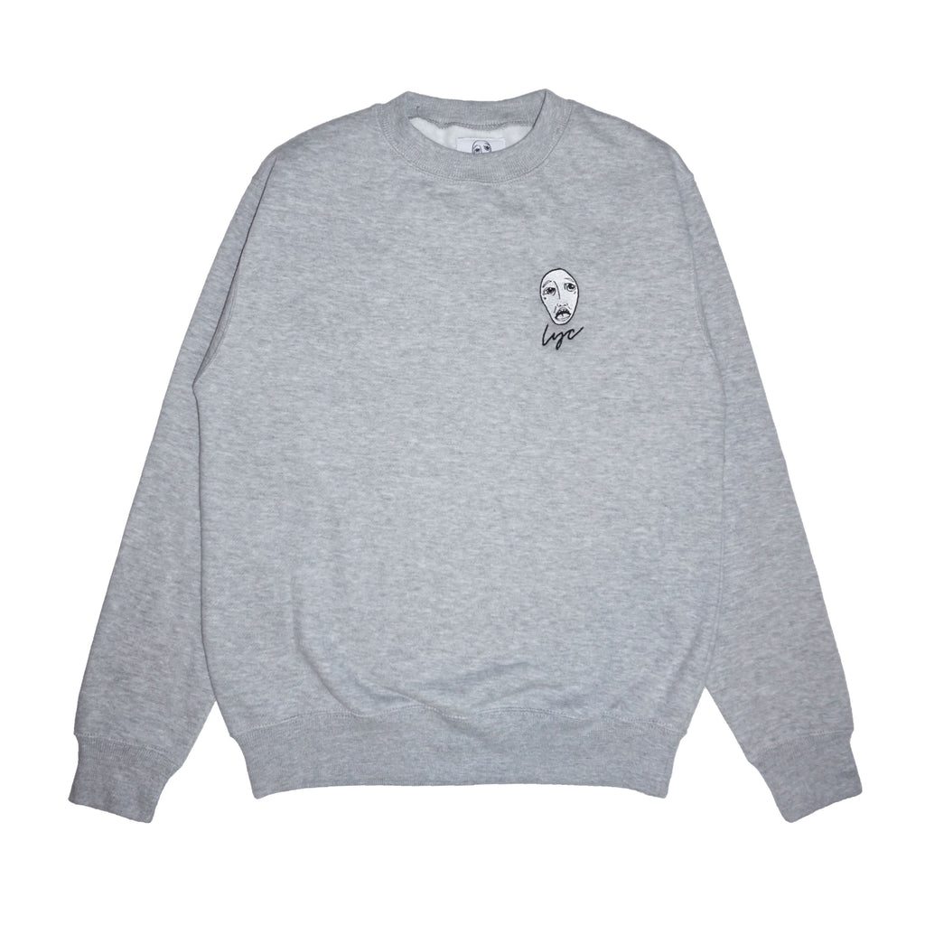 LYC BASIC SWEATSHIRT