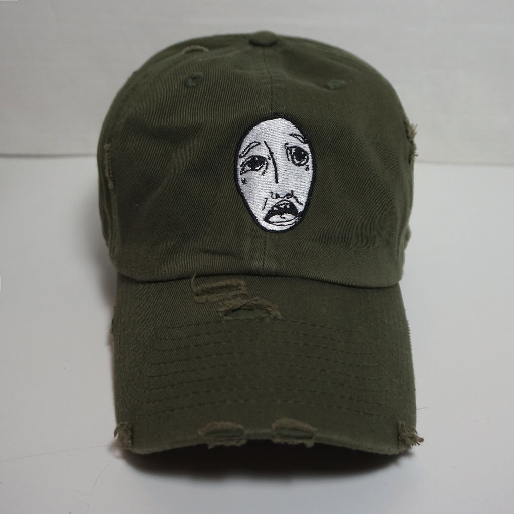 LYC Face Dad Hat