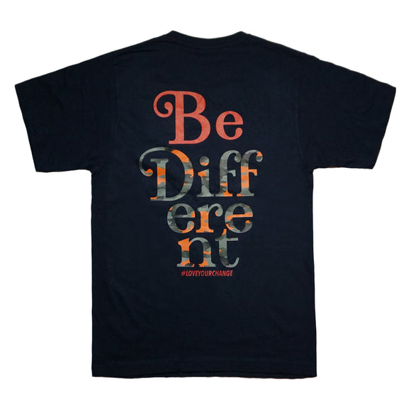 'Be Different' Tee