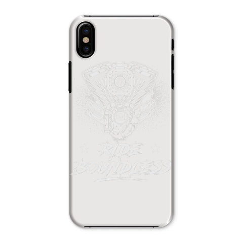 V-Twin Phone Case