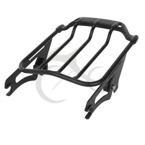 Luggage Rack For Harley HD Touring Street Glide Road king 2009-2017 FLTR FLHX Road Glide motorcycle