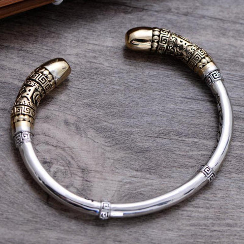 Detail High End 925 Sterling Silver